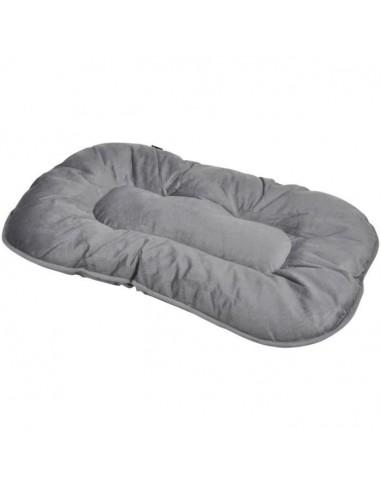 Coussin Flocon  Polyester  87 cm  Python gris  Pour chien