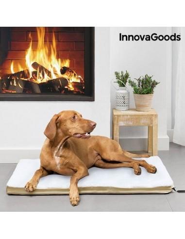 INNOVA GOODS Lit électrique thermique  18 W  Pour grands animaux